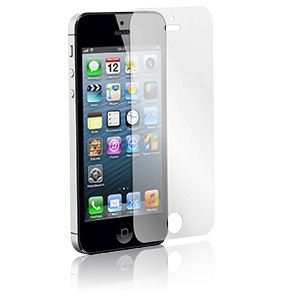 Strike Screen Protector Pack for iPhone 5 & 5s