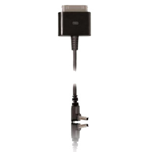 Apple 30 Pin Charging Cable for Bury Universal Cradles
