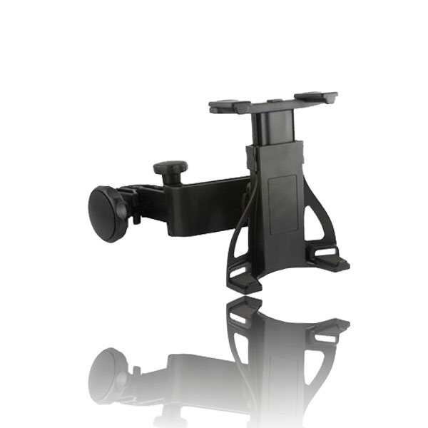 Strike TR Headrest Mount + Universal Tablet Cradle