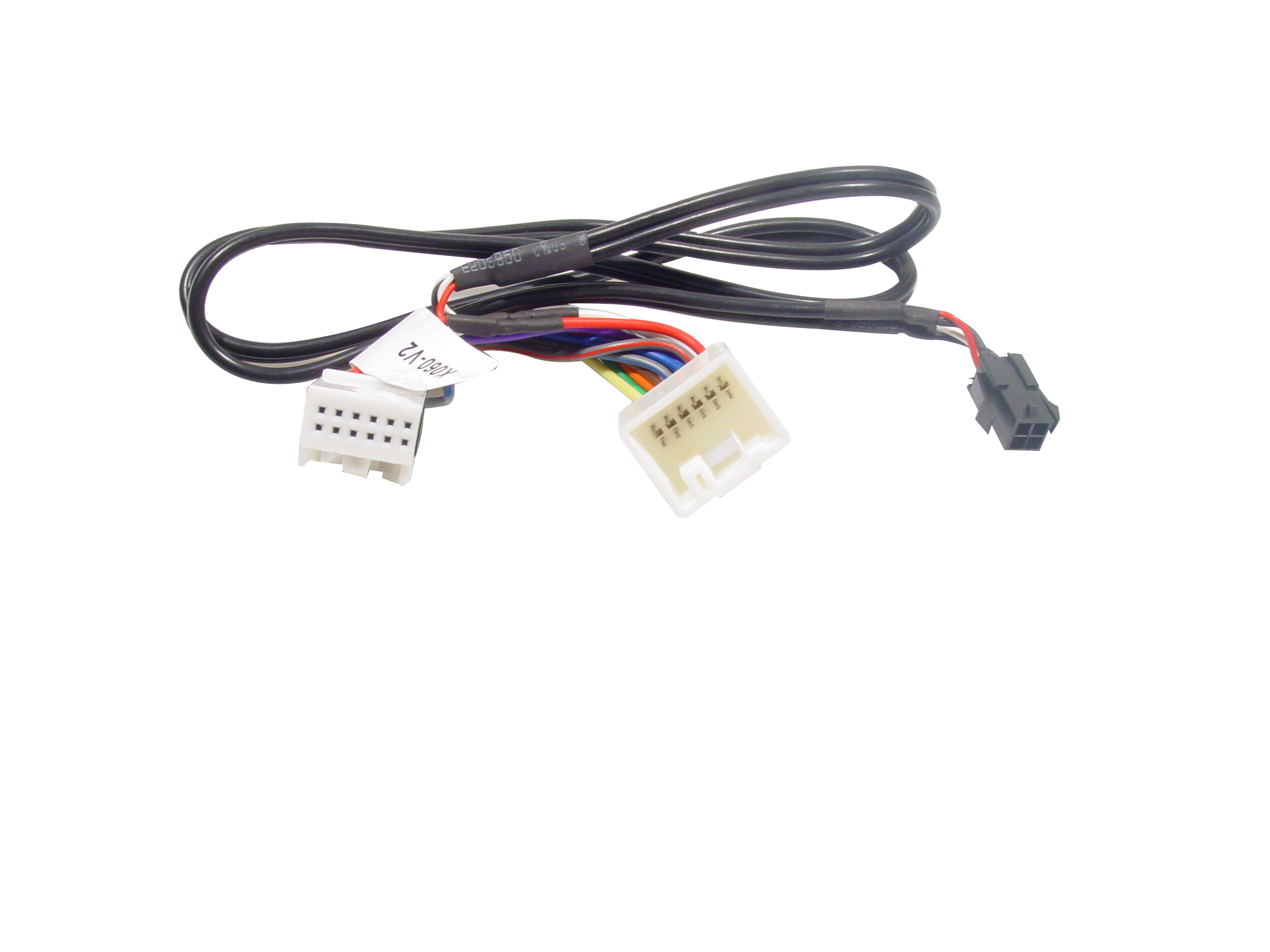 Kram Aux Cable See Compatibility Asp X060 Wiring