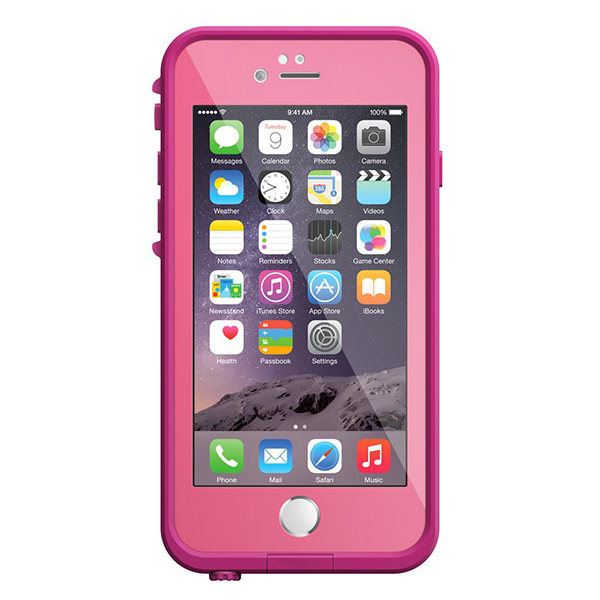 lifeproof case iphone 6 lifeproof fre phone for iphone 6 strike 15620