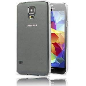 Strike Samsung Galaxy S5  Phone Case