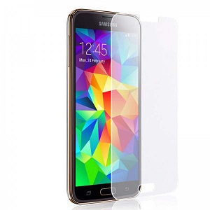 Strike Screen Protector Pack for Samsung Galaxy S5