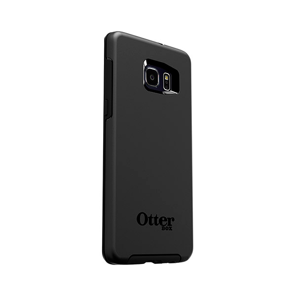 Otterbox Symmetry Case for Samsung Galaxy S6 Edge Plus (Black)