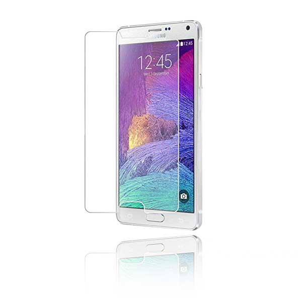 Strike Screen Protector Pack for Samsung Note 4