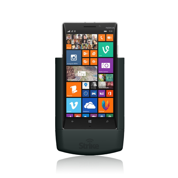 Nokia Lumia 930 Car Cradle