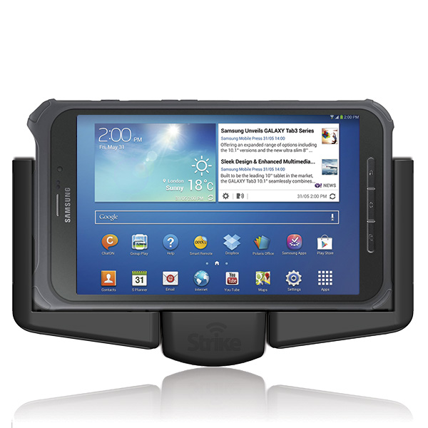 Samsung Galaxy Tab Active Vehicle Mount