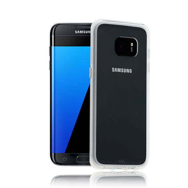 Strike Samsung Galaxy S7 Edge Phone Case