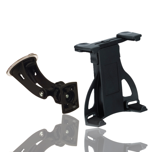 Strike Universal Tablet Holder with Windscreen Mount