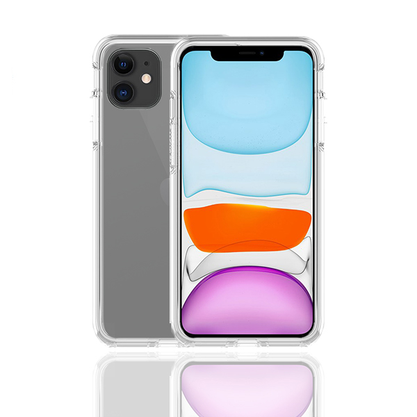 Strike iPhone 11 Protective Case