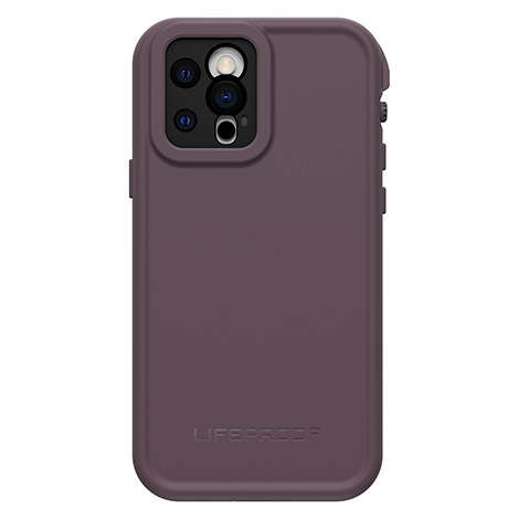 LifeProof Fre Case for Apple iPhone 12 Pro (Violet)