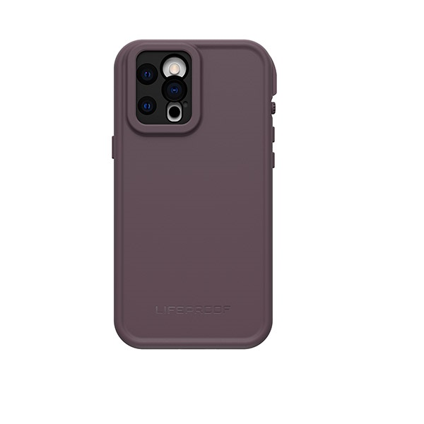 LifeProof Fre Case for Apple iPhone 12 Pro Max (Violet)