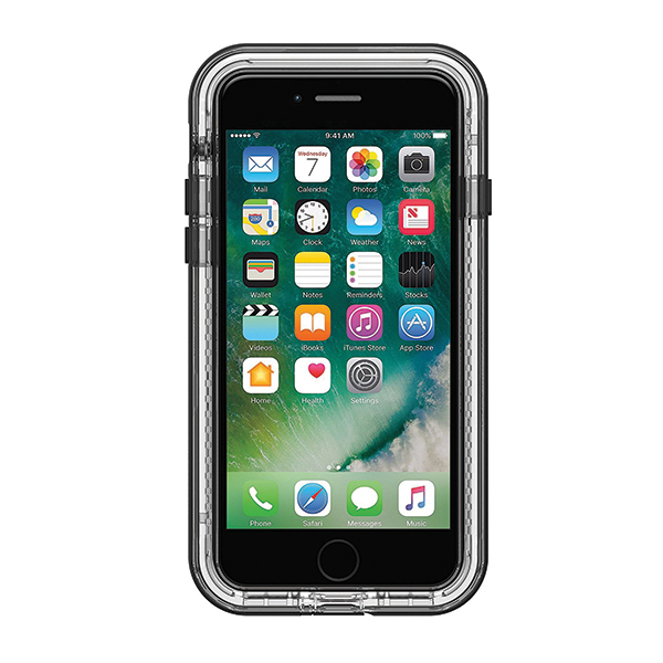 LifeProof Next Case for Apple iPhone 7/8 Plus (Black)