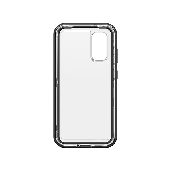LifeProof Next Case for Samsung Galaxy S20 (Black Crystal)