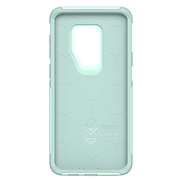 OtterBox Commuter Case for Samsung Galaxy S9 Plus (Ocean Way)