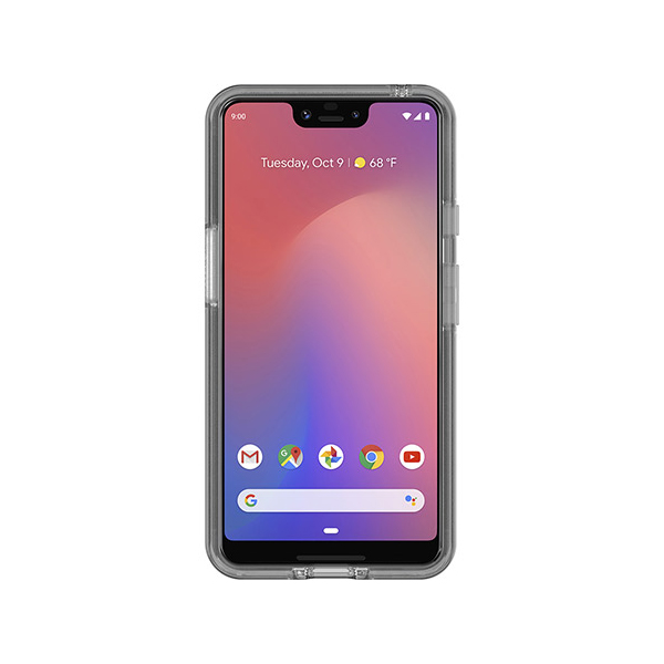 Otterbox Symmetry Case for Google Pixel 3 XL (Clear)