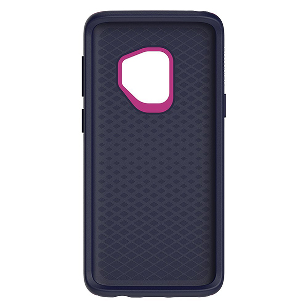 OtterBox Symmetry Case for Samsung Galaxy S9 (Mix Berry Jam)