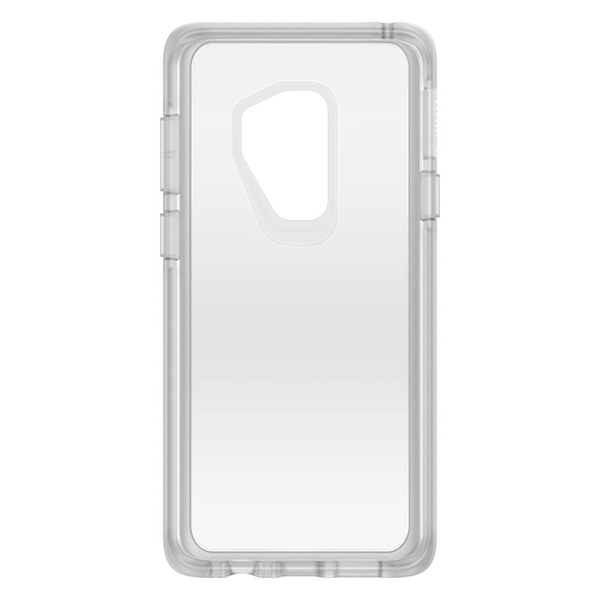 OtterBox Symmetry Case for Samsung Galaxy S9 Plus (Clear)