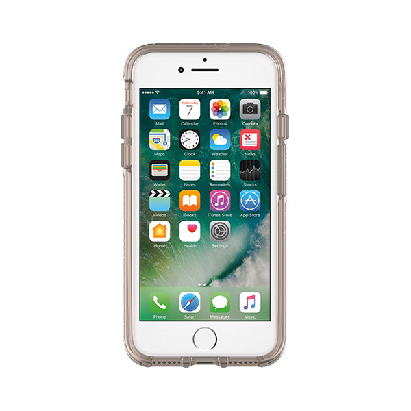 OtterBox Symmetry Clear  Case for Apple iPhone 8 (Stardust)
