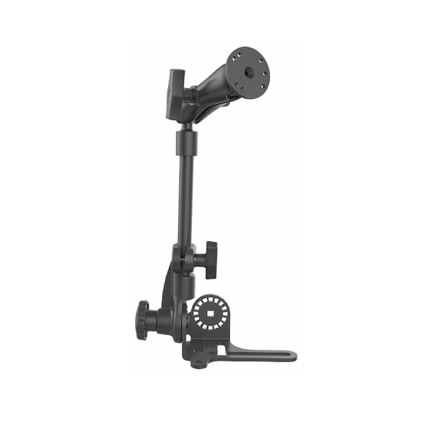 RAM Universal No Drill™ POD HD Vehicle Mount (RAM-316-HDR-202U)