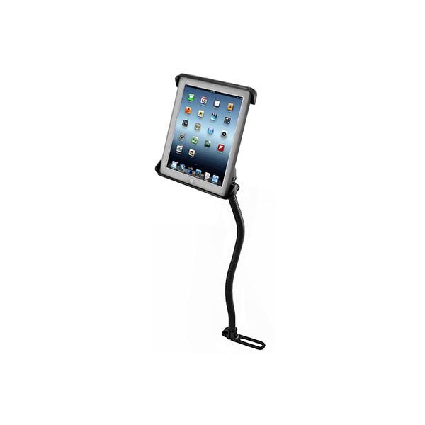 RAM® Tab-Tite™ with RAM® Pod™ I Vehicle Mount for iPad Gen 1-4 + More (RAM-B-316-1-TAB3)