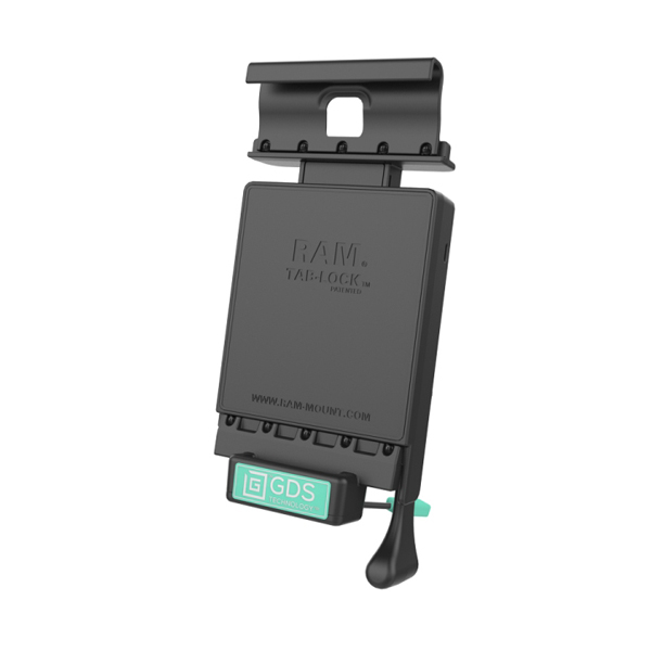 RAM Locking Vehicle Dock with GDS Technology™ for the Samsung Galaxy Tab A 8.0