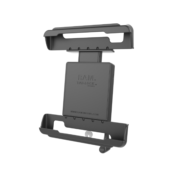 RAM® Tab-Lock™ Tablet Holder for Panasonic Toughpad FZ-A1 + More (RAM-HOL-TABL10U)