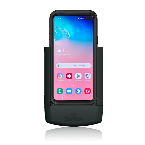 Samsung Galaxy S10 5G Car Cradle for OtterBox Defender Case
