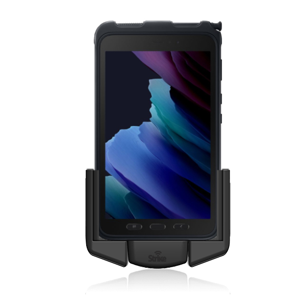 Samsung Galaxy Tab Active3 Vehicle Mount (Portrait)