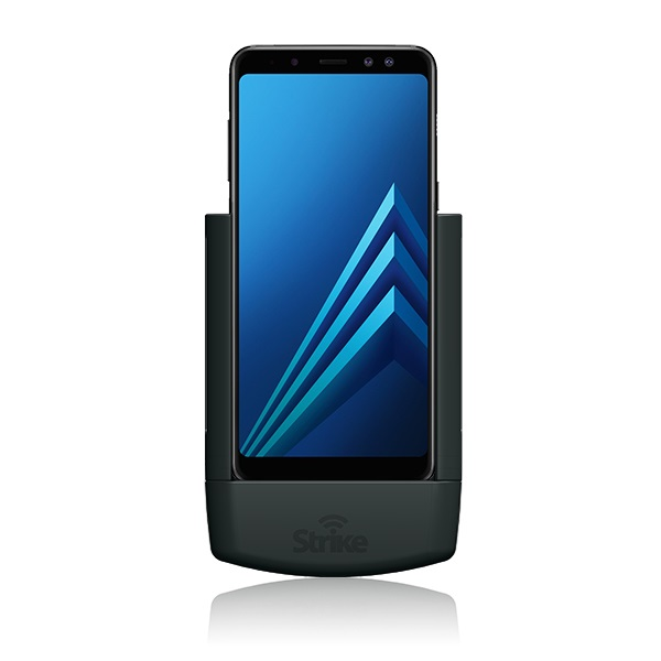 Strike Alpha Samsung Galaxy A8 (2018) Car Cradle