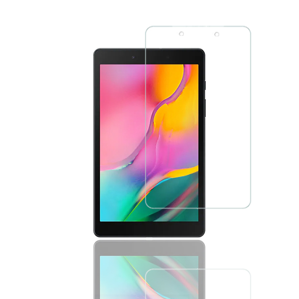 Strike Tempered Glass Screen Protector for Samsung Galaxy Tab A 8 (2019)
